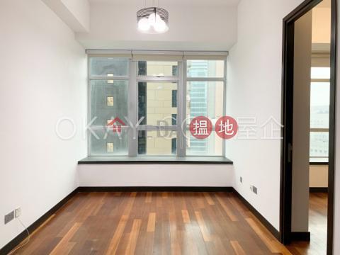Stylish 2 bedroom on high floor with balcony | Rental|J Residence(J Residence)Rental Listings (OKAY-R69875)_0
