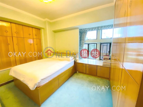 Nicely kept 3 bedroom with parking | For Sale|Shiu Fai Terrace Garden(Shiu Fai Terrace Garden)Sales Listings (OKAY-S165009)_0
