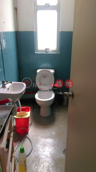 Wah Luen Industrial Centre | Middle, Industrial, Rental Listings | HK$ 13,800/ month