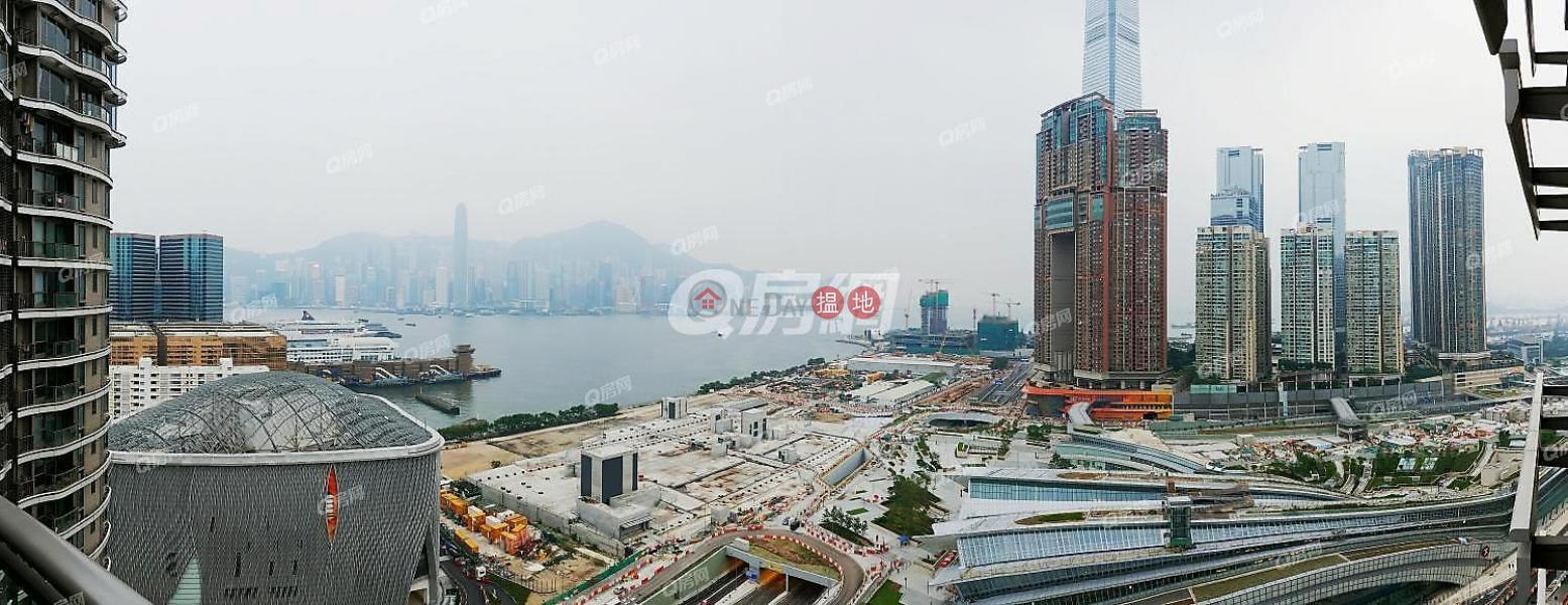 Grand Austin 2座 高層-住宅 出租樓盤-HK$ 100,000/ 月