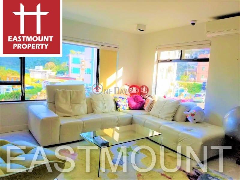 西貢 Kei Ling Ha San Wai, Sai Sha Road 西沙路企嶺下新圍覆式村屋出租-全海景覆式連天台 出售單位|西沙路 | 西貢|香港|出售HK$ 1,300萬