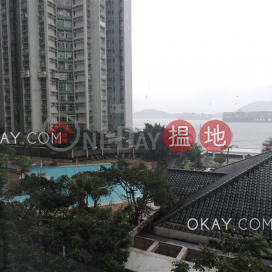 Charming 4 bedroom with sea views | Rental|South Horizons Phase 2, Mei Fai Court Block 17(South Horizons Phase 2, Mei Fai Court Block 17)Rental Listings (OKAY-R204994)_0