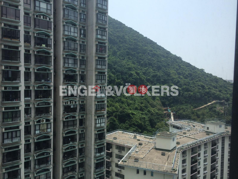 2 Bedroom Flat for Sale in Mid Levels West | Valiant Park 駿豪閣 Sales Listings