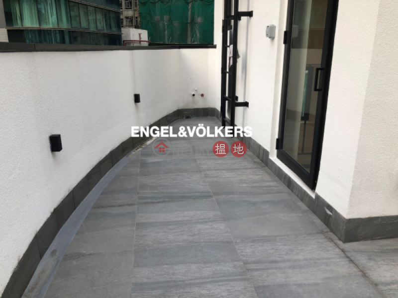 Property Search Hong Kong | OneDay | Residential Rental Listings 1 Bed Flat for Rent in Sheung Wan