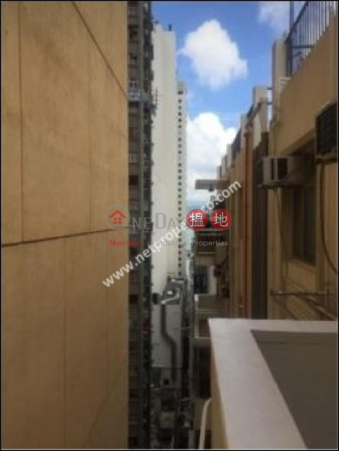 Heart of CWB Apartment for Rent|灣仔區華登大廈(Great George Building)出租樓盤 (A021303)_0