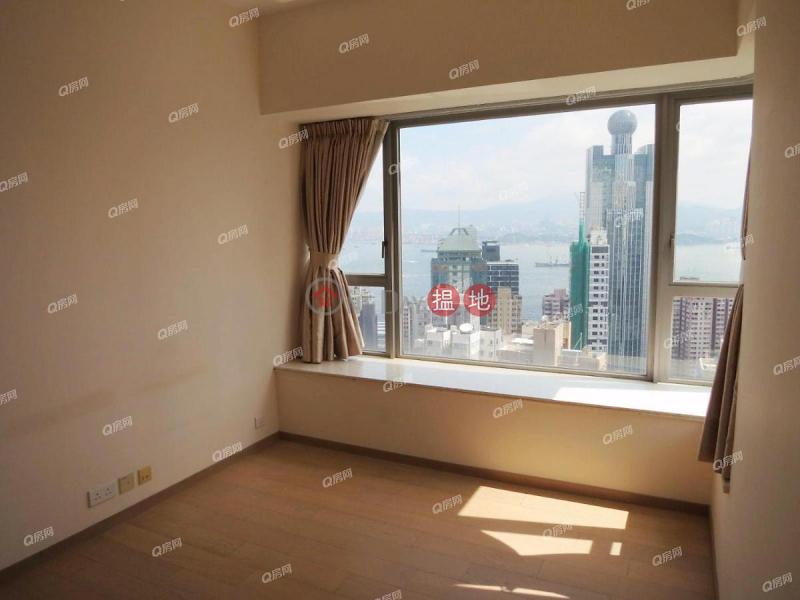 The Summa | 3 bedroom High Floor Flat for Sale, 23 Hing Hon Road | Western District Hong Kong, Sales HK$ 33.2M