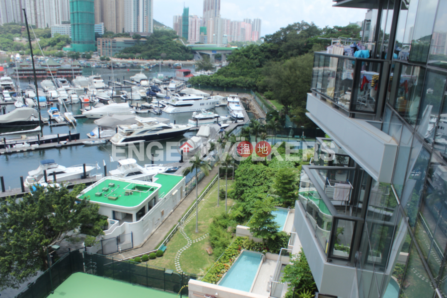 4 Bedroom Luxury Flat for Rent in Wong Chuk Hang | 9 Welfare Road | Southern District Hong Kong, Rental HK$ 150,000/ month