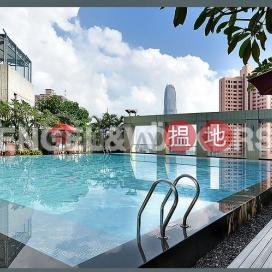 4 Bedroom Luxury Flat for Rent in Central Mid Levels|Queen's Garden(Queen's Garden)Rental Listings (EVHK88597)_0