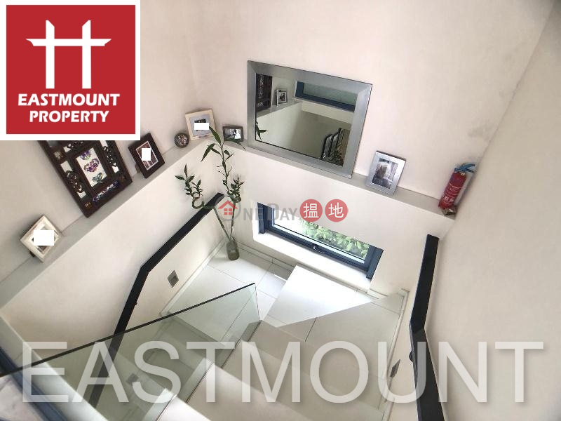 Sai Kung Village House   Property For Sale and Lease in Ta Ho Tun 打壕墩-Detached, Face SE, Front water view   Property ID:924, Ta Ho Tun Road   Sai Kung Hong Kong   Rental HK$ 60,000/ month