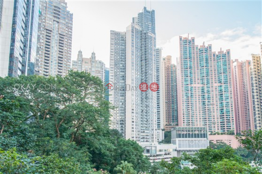 Luxurious 4 bed on high floor with harbour views | Rental | Clovelly Court 嘉富麗苑 Rental Listings