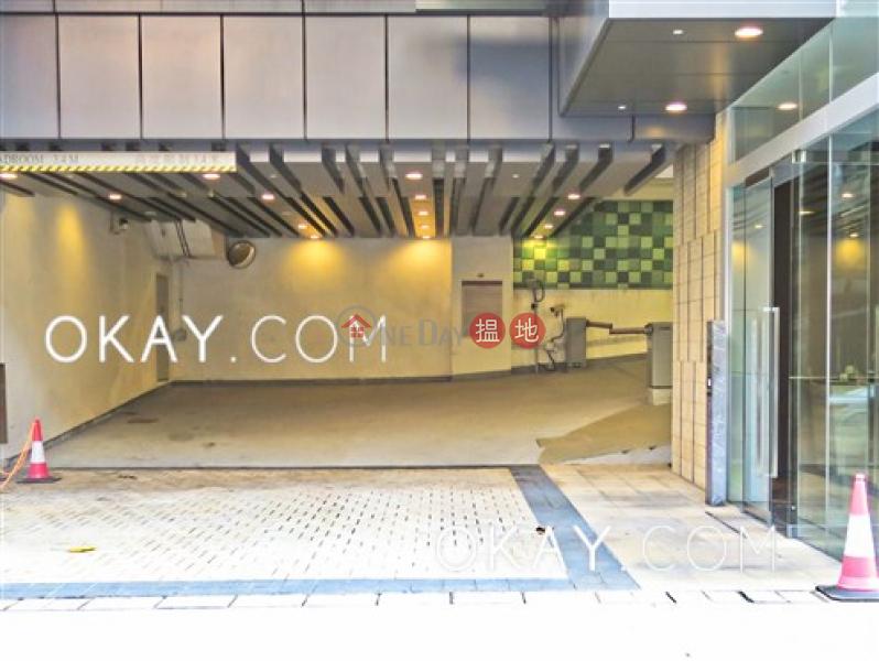 Lovely 1 bedroom on high floor with balcony | Rental | Warrenwoods 尚巒 Rental Listings