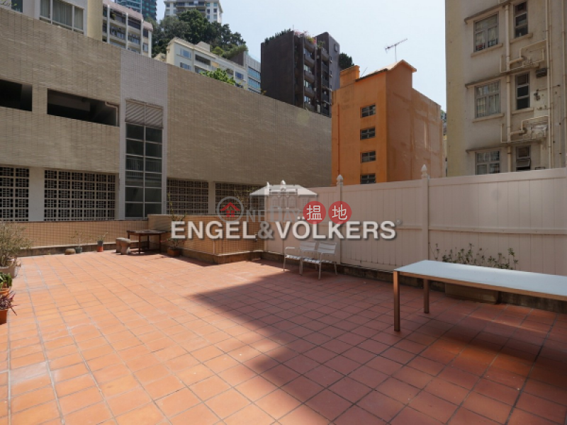 2 Bedroom Flat for Sale in Happy Valley, Le Cachet 嘉逸軒 Sales Listings | Wan Chai District (EVHK41305)