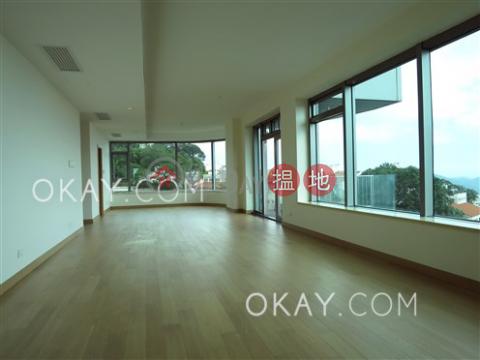 Lovely 3 bedroom with sea views, balcony | Rental|No. 1 Homestead Road(No. 1 Homestead Road)Rental Listings (OKAY-R37251)_0