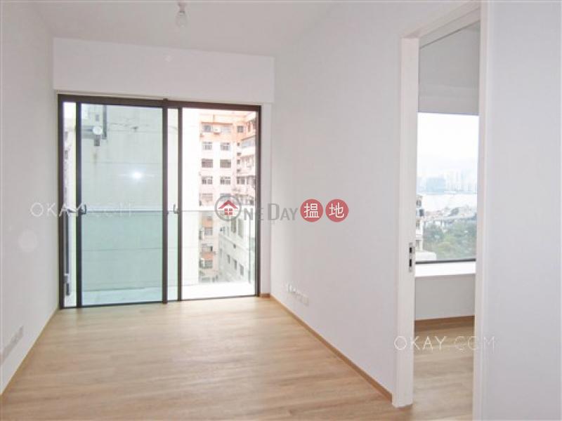 1房1廁,星級會所,露台《yoo Residence出售單位》-33銅鑼灣道 | 灣仔區-香港出售|HK$ 1,100萬