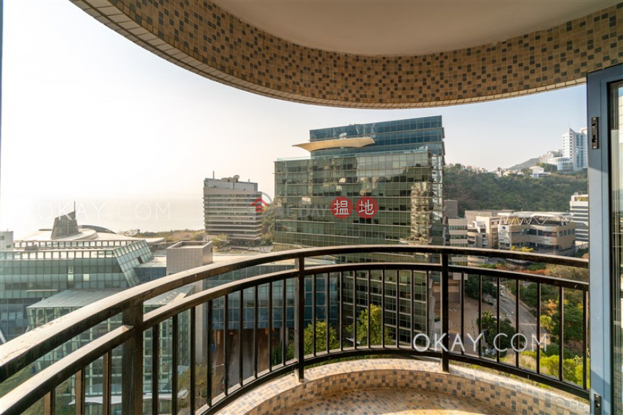 Property Search Hong Kong | OneDay | Residential Sales Listings Efficient 2 bed on high floor with sea views & rooftop | For Sale