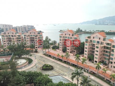 3房2廁,星級會所,連車位,露台《香港黃金海岸 21座出租單位》|香港黃金海岸 21座(Hong Kong Gold Coast Block 21)出租樓盤 (OKAY-R261467)_0