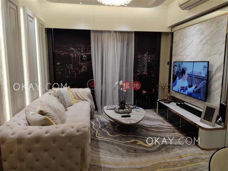 Charming 3 bedroom with balcony   Rental, 1 Kai Yuen Street   Eastern District   Hong Kong, Rental, HK$ 43,000/ month