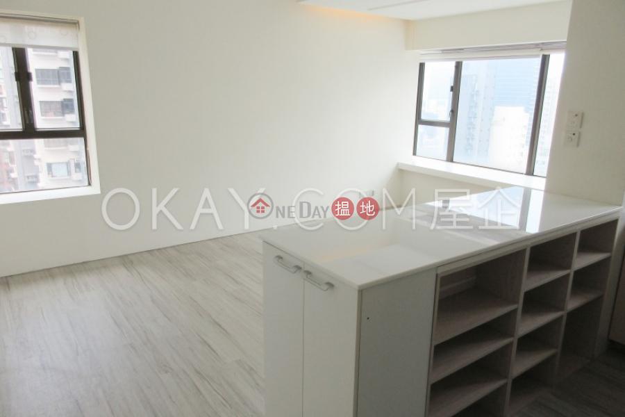 2房2廁翰庭軒出租單位-75堅道   中區-香港-出租HK$ 40,000/ 月