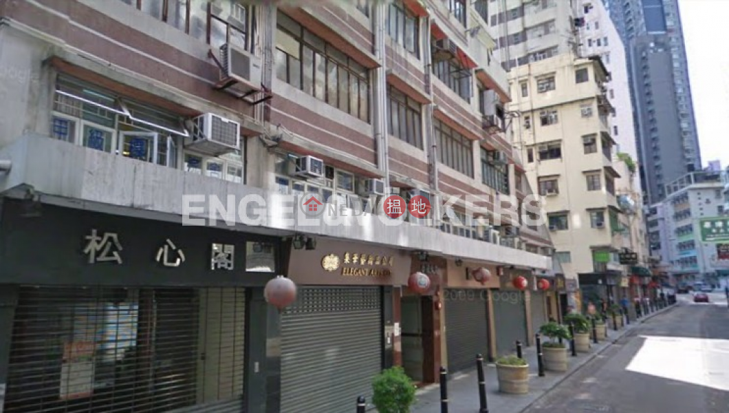 1 Bed Flat for Rent in Sheung Wan 181-199 Hollywood Road | Western District Hong Kong Rental | HK$ 18,000/ month