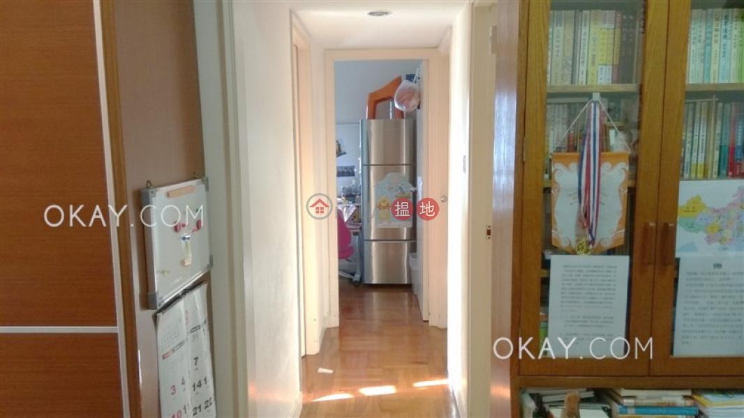 Unique 3 bedroom on high floor | Rental, Ko Nga Court 高雅閣 Rental Listings | Western District (OKAY-R100898)