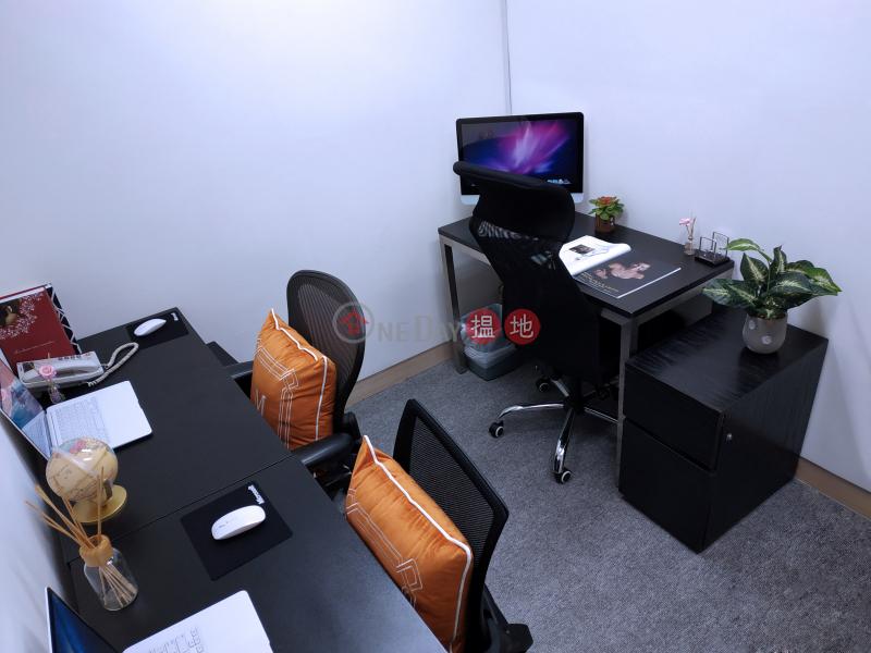 Mau I Business Centre 5-pax Office $13,900 up per month, 8 Hysan Avenue | Wan Chai District | Hong Kong | Rental | HK$ 13,900/ month