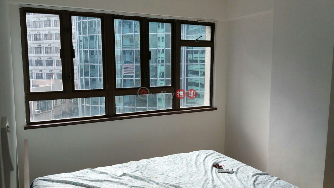 3 room flat attractive rent in Happy Valley 1 Shan Kwong Road | Wan Chai District Hong Kong | Rental, HK$ 24,500/ month
