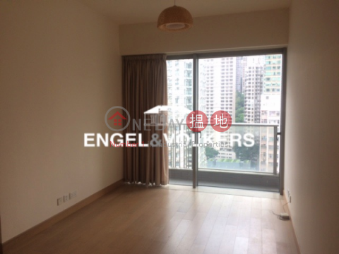 2 Bedroom Flat for Sale in Sai Ying Pun|Western DistrictIsland Crest Tower 1(Island Crest Tower 1)Sales Listings (EVHK29888)_0