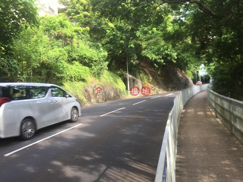 Tai Hang Road