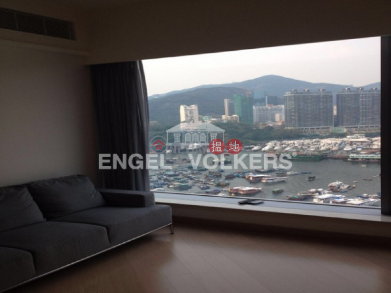 2 Bedroom Flat for Sale in Ap Lei Chau, Larvotto 南灣 Sales Listings | Southern District (EVHK37559)