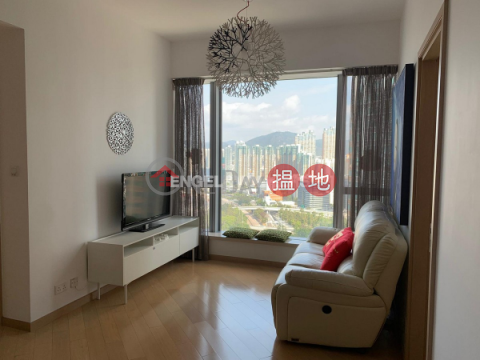 3 Bedroom Family Flat for Sale in West Kowloon|The Cullinan(The Cullinan)Sales Listings (EVHK45477)_0