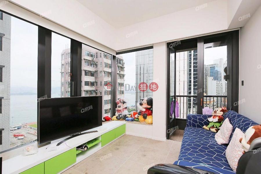 香港搵樓|租樓|二手盤|買樓| 搵地 | 住宅|出售樓盤-開揚海景,新樓靚裝,名校網,鄰近地鐵,實用三房《瑧璈買賣盤》