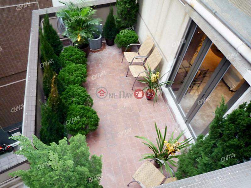 僑發大廈低層-住宅-出售樓盤-HK$ 720萬