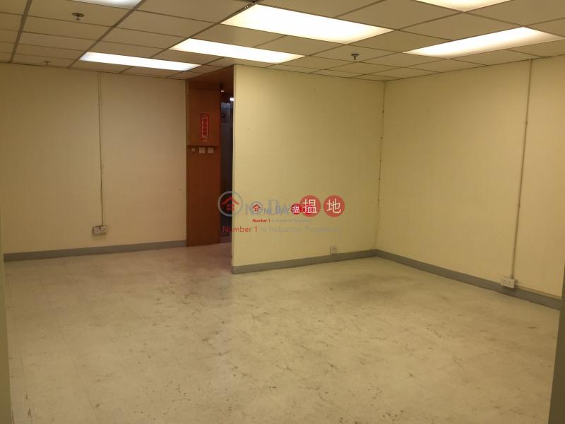 Wah Lok Industrial Centre 31-35 Shan Mei Street | Sha Tin | Hong Kong, Rental, HK$ 10,200/ month