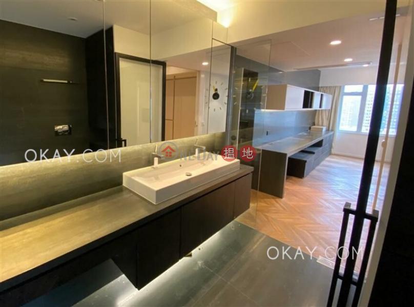 Stylish 2 bedroom with balcony & parking | Rental, 6 Tai Hang Drive | Wan Chai District Hong Kong Rental | HK$ 60,000/ month