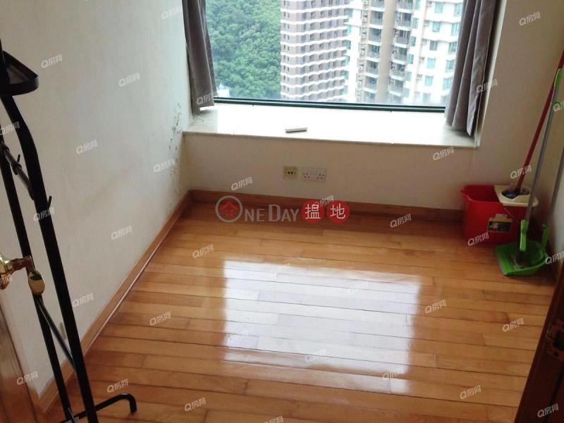 HK$ 27,500/ 月高逸華軒-西區|景觀開揚,鄰近地鐵,地段優越,環境清靜,地標名廈《高逸華軒租盤》