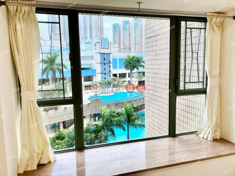 HK$ 20,800/ month Tower 5 Island Harbourview Yau Tsim Mong | Tower 5 Island Harbourview | 2 bedroom Low Floor Flat for Rent