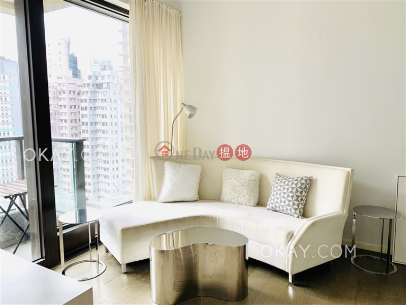 香港搵樓|租樓|二手盤|買樓| 搵地 | 住宅出租樓盤1房1廁,露台《NO.1加冕臺出租單位》