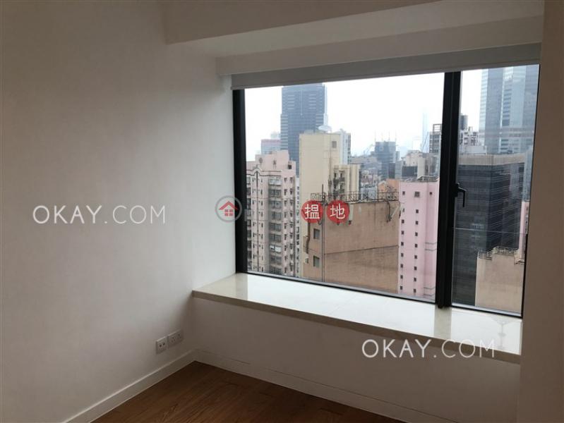 HK$ 55,000/ month Gramercy | Western District Nicely kept 2 bedroom on high floor with harbour views | Rental