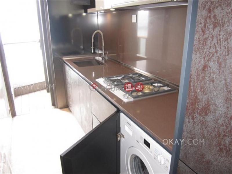 HK$ 46,800/ 月|殷然|西區-2房1廁,極高層,星級會所,露台殷然出租單位