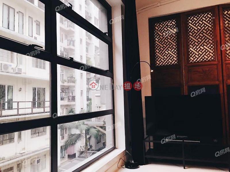 5-7 Prince\'s Terrace | 1 bedroom Flat for Rent, 5-7 Princes Terrace | Western District | Hong Kong, Rental | HK$ 32,000/ month