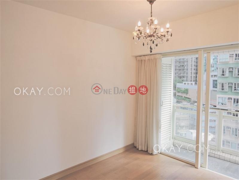 Popular 2 bedroom on high floor with balcony   Rental   Centrestage 聚賢居 Rental Listings