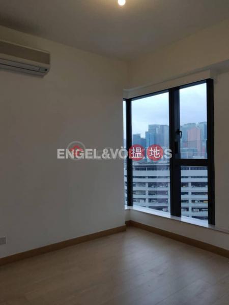 HK$ 40,000/ month, Victoria Skye Kowloon City | 4 Bedroom Luxury Flat for Rent in Kowloon City