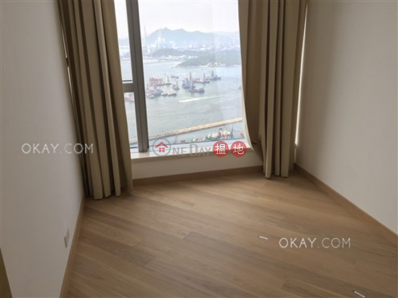 HK$ 90M, The Cullinan Tower 20 Zone 1 (Diamond Sky),Yau Tsim Mong | Gorgeous 4 bedroom in Kowloon Station | For Sale