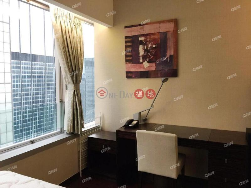 會展中心會景閣高層住宅出租樓盤HK$ 26,800/ 月