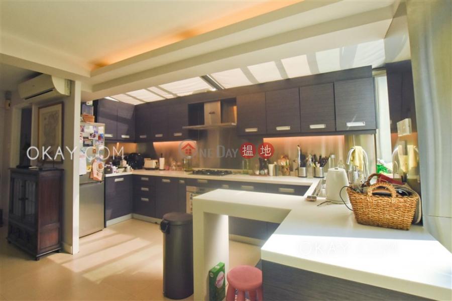 香港搵樓|租樓|二手盤|買樓| 搵地 | 住宅-出售樓盤5房3廁,連車位,露台,獨立屋《五塊田村屋出售單位》