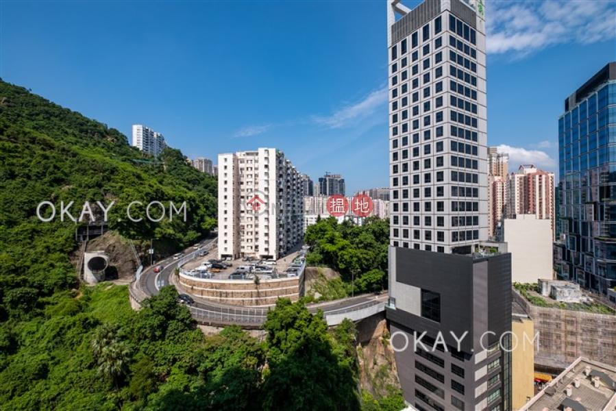HK$ 27,000/ 月君豪峰東區-2房1廁,星級會所,露台《君豪峰出租單位》
