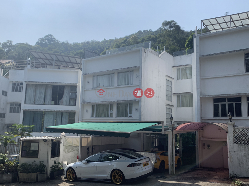 House E Lake View Villa (House E Lake View Villa) Clear Water Bay|搵地(OneDay)(1)