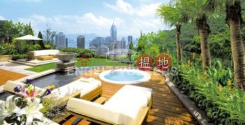 4 Bedroom Luxury Flat for Rent in Mid-Levels East|Bowen's Lookout(Bowen's Lookout)Rental Listings (EVHK36941)_0