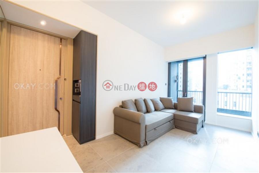 Cozy 2 bedroom in Western District   Rental, 321 Des Voeux Road West   Western District, Hong Kong Rental   HK$ 30,000/ month