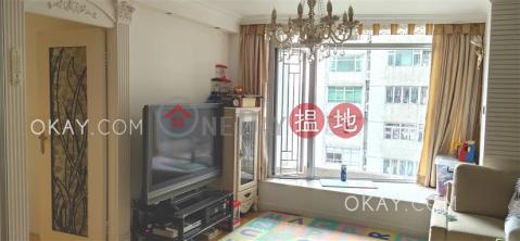 Efficient 3 bedroom on high floor with balcony | Rental|City Garden Block 12 (Phase 2)(City Garden Block 12 (Phase 2))Rental Listings (OKAY-R157342)_0